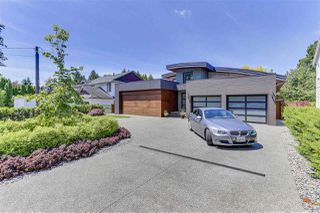 Main Photo: 8901 MACKIE Street in Langley: Fort Langley House for sale : MLS®# R2529747