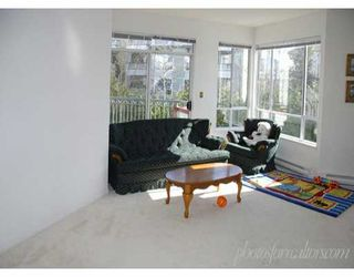 "Photo 3: 222 8700 JONES RD in Richmond: Brighouse South Condo for sale in ""WINDGATE ROYALE"" : MLS®# V584335"