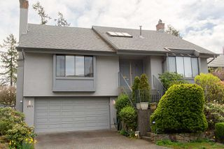 Photo 4: 4772 MEADFEILD Court in West Vancouver: Caulfeild House for sale : MLS®# R2392094