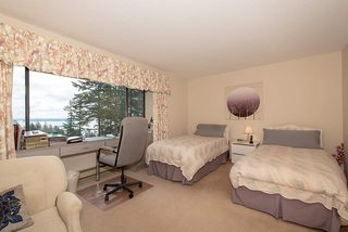 Photo 13: 4772 MEADFEILD Court in West Vancouver: Caulfeild House for sale : MLS®# R2392094