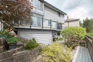 Photo 16: 4772 MEADFEILD Court in West Vancouver: Caulfeild House for sale : MLS®# R2392094