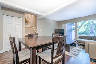 "Photo 5: 862 BLACKSTOCK Road in Port Moody: North Shore Pt Moody Townhouse for sale in ""WOODSIDE VILLAGE"" : MLS®# R2395693"