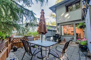 "Photo 16: 862 BLACKSTOCK Road in Port Moody: North Shore Pt Moody Townhouse for sale in ""WOODSIDE VILLAGE"" : MLS®# R2395693"