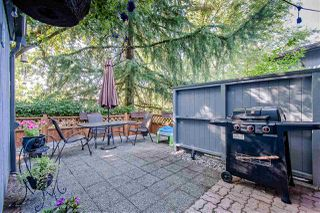 "Photo 15: 862 BLACKSTOCK Road in Port Moody: North Shore Pt Moody Townhouse for sale in ""WOODSIDE VILLAGE"" : MLS®# R2395693"