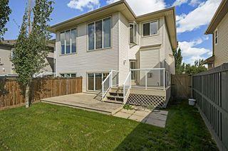 Photo 29: 1 1901 126 Street SW in Edmonton: Zone 55 House Half Duplex for sale : MLS®# E4172323