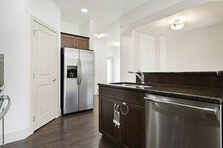 Photo 10: 1 1901 126 Street SW in Edmonton: Zone 55 House Half Duplex for sale : MLS®# E4172323