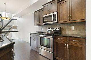 Photo 8: 1 1901 126 Street SW in Edmonton: Zone 55 House Half Duplex for sale : MLS®# E4172323