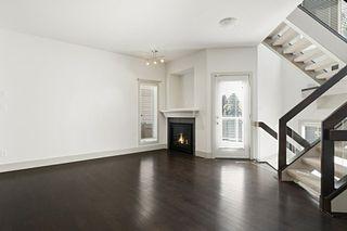 Photo 11: 1 1901 126 Street SW in Edmonton: Zone 55 House Half Duplex for sale : MLS®# E4172323