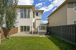 Photo 30: 1 1901 126 Street SW in Edmonton: Zone 55 House Half Duplex for sale : MLS®# E4172323