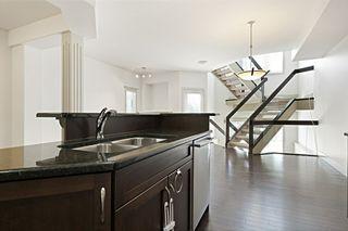 Photo 9: 1 1901 126 Street SW in Edmonton: Zone 55 House Half Duplex for sale : MLS®# E4172323