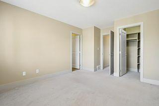 Photo 21: 1 1901 126 Street SW in Edmonton: Zone 55 House Half Duplex for sale : MLS®# E4172323