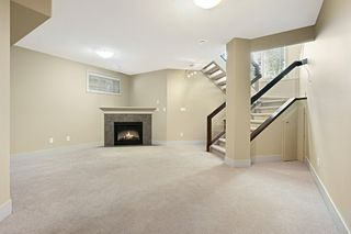 Photo 23: 1 1901 126 Street SW in Edmonton: Zone 55 House Half Duplex for sale : MLS®# E4172323