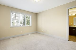 Photo 20: 1 1901 126 Street SW in Edmonton: Zone 55 House Half Duplex for sale : MLS®# E4172323