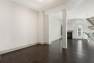 Photo 7: 1 1901 126 Street SW in Edmonton: Zone 55 House Half Duplex for sale : MLS®# E4172323