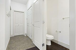 Photo 5: 1 1901 126 Street SW in Edmonton: Zone 55 House Half Duplex for sale : MLS®# E4172323