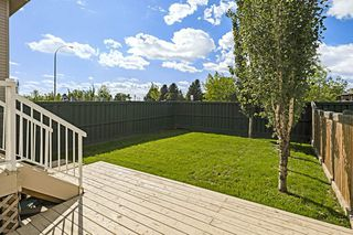 Photo 27: 1 1901 126 Street SW in Edmonton: Zone 55 House Half Duplex for sale : MLS®# E4172323