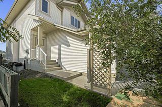 Photo 3: 1 1901 126 Street SW in Edmonton: Zone 55 House Half Duplex for sale : MLS®# E4172323