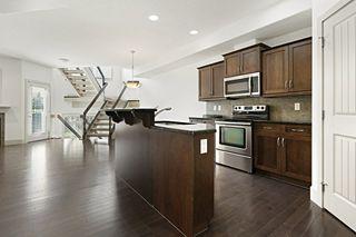 Photo 6: 1 1901 126 Street SW in Edmonton: Zone 55 House Half Duplex for sale : MLS®# E4172323