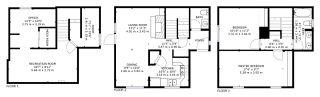 Photo 6:  in Edmonton: Zone 29 Townhouse for sale : MLS®# E4177630