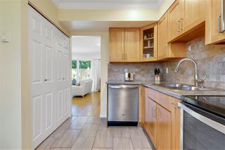Photo 8: 30 10960 SPRINGMONT Drive in Richmond: Steveston North Townhouse for sale : MLS®# R2416758