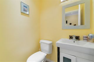 Photo 9: 30 10960 SPRINGMONT Drive in Richmond: Steveston North Townhouse for sale : MLS®# R2416758