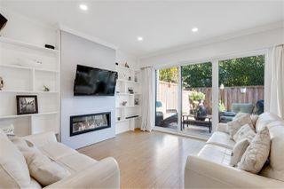 Photo 1: 30 10960 SPRINGMONT Drive in Richmond: Steveston North Townhouse for sale : MLS®# R2416758
