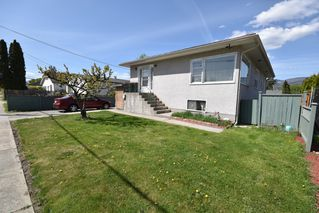 Photo 1: 778 Walrod Street in Kelowna: Kelowna North House for sale (Central Okanagan)  : MLS®# 10182178