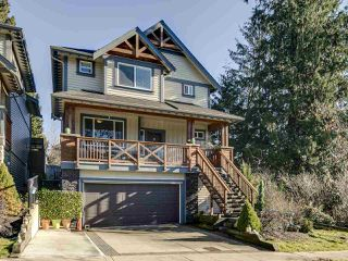 "Photo 1: 13528 229 Loop in Maple Ridge: Silver Valley House for sale in ""Hampstead"" : MLS®# R2421128"