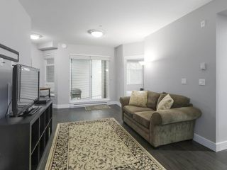 "Photo 2: 314 2495 WILSON Avenue in Port Coquitlam: Central Pt Coquitlam Condo for sale in ""ORCHID RIVERSIDE"" : MLS®# R2425971"