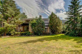 Photo 50: 5010 154 Street in Edmonton: Zone 14 House for sale : MLS®# E4184024
