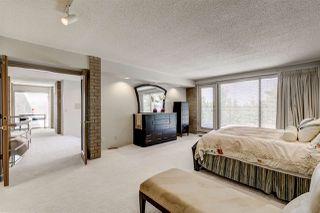 Photo 34: 5010 154 Street in Edmonton: Zone 14 House for sale : MLS®# E4184024