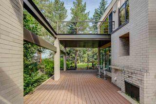 Photo 46: 5010 154 Street in Edmonton: Zone 14 House for sale : MLS®# E4184024