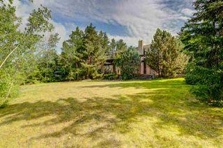 Photo 49: 5010 154 Street in Edmonton: Zone 14 House for sale : MLS®# E4184024