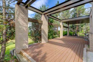 Photo 45: 5010 154 Street in Edmonton: Zone 14 House for sale : MLS®# E4184024