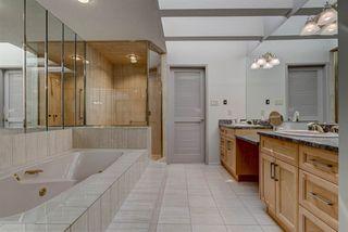 Photo 37: 5010 154 Street in Edmonton: Zone 14 House for sale : MLS®# E4184024
