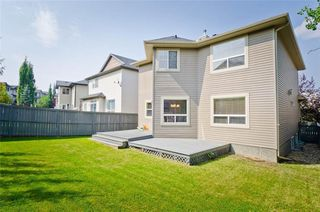 Photo 44: 70 Cresthaven Way SW in Calgary: Crestmont Detached for sale : MLS®# C4285935