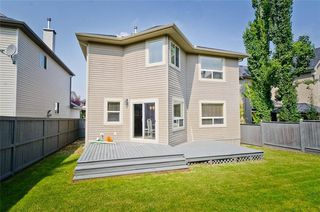 Photo 42: 70 Cresthaven Way SW in Calgary: Crestmont Detached for sale : MLS®# C4285935