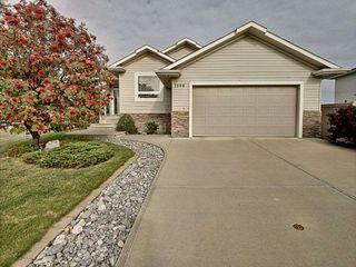 Photo 1: 1504 147 Avenue in Edmonton: Zone 35 House for sale : MLS®# E4187081