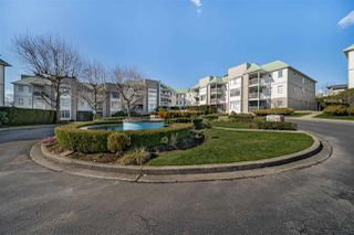 "Main Photo: 213 9765 140 Street in Surrey: Whalley Condo for sale in ""Fraser Gate"" (North Surrey)  : MLS®# R2443806"