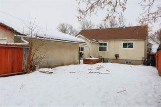 Photo 19: : Leduc House for sale : MLS®# E4191779