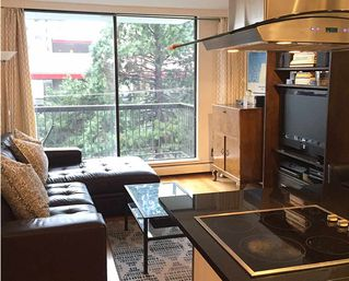 """Photo 10: 301 1146 HARWOOD Street in Vancouver: West End VW Condo for sale in """"The Lampligher"""" (Vancouver West)  : MLS®# R2447032"""