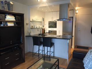 """Photo 12: 301 1146 HARWOOD Street in Vancouver: West End VW Condo for sale in """"The Lampligher"""" (Vancouver West)  : MLS®# R2447032"""