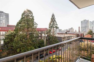 """Photo 13: 301 1146 HARWOOD Street in Vancouver: West End VW Condo for sale in """"The Lampligher"""" (Vancouver West)  : MLS®# R2447032"""
