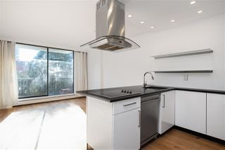 """Photo 2: 301 1146 HARWOOD Street in Vancouver: West End VW Condo for sale in """"The Lampligher"""" (Vancouver West)  : MLS®# R2447032"""