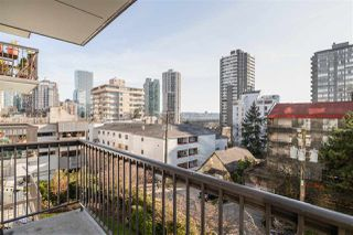 """Photo 14: 301 1146 HARWOOD Street in Vancouver: West End VW Condo for sale in """"The Lampligher"""" (Vancouver West)  : MLS®# R2447032"""