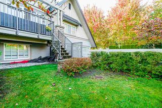 """Photo 18: 247 2501 161A Street in Surrey: Grandview Surrey Townhouse for sale in """"HIGHLAND PARK"""" (South Surrey White Rock)  : MLS®# R2450069"""