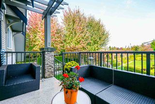"""Photo 16: 247 2501 161A Street in Surrey: Grandview Surrey Townhouse for sale in """"HIGHLAND PARK"""" (South Surrey White Rock)  : MLS®# R2450069"""
