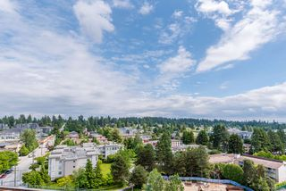 Photo 1: 1108 691 NORTH Road in Coquitlam: Coquitlam West Condo for sale : MLS®# R2462914