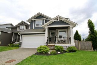 """Main Photo: 24402 113 Avenue in Maple Ridge: Cottonwood MR House for sale in """"MONTGOMERY ACRES"""" : MLS®# R2466829"""