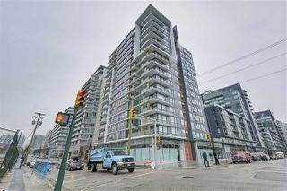 Photo 11: 503 1788 COLUMBIA STREET in Vancouver: False Creek Condo for sale (Vancouver West)  : MLS®# R2466069